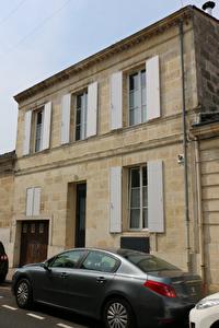 Maison de ville Bordeaux. entre st Genes et Meriadeck