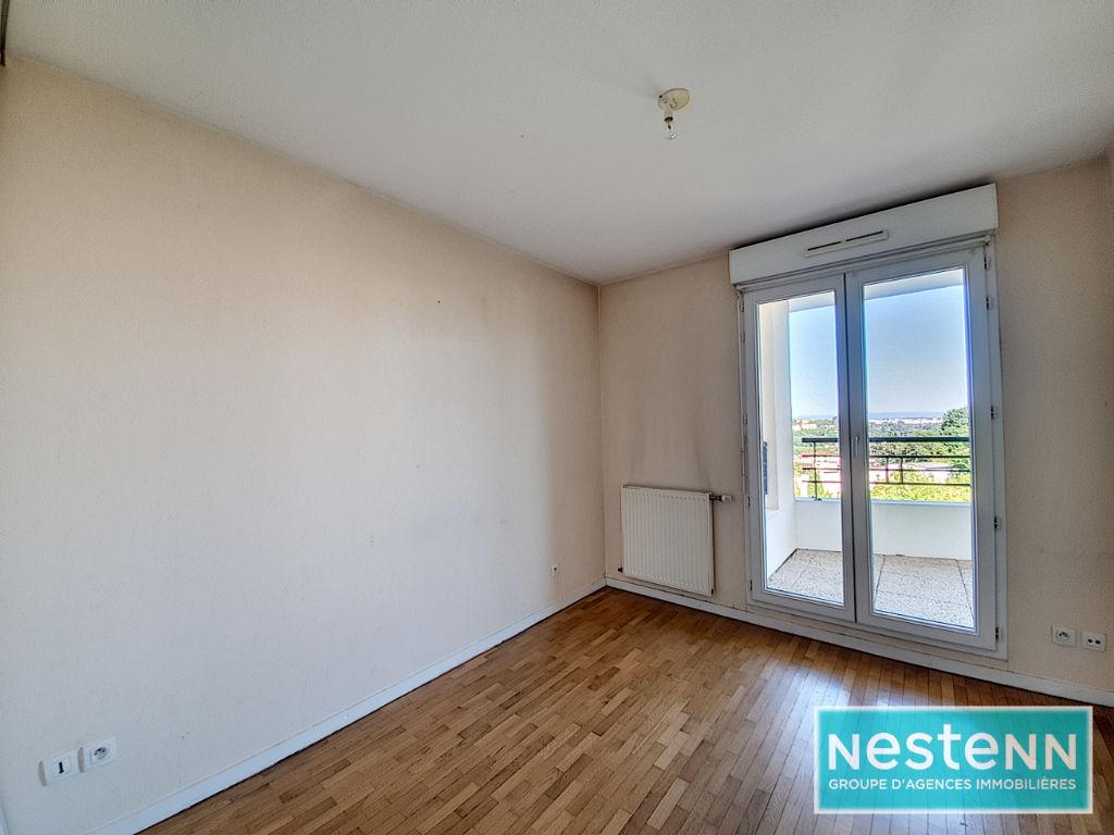 Appartement Oullins 2 pièce(s) 50.88 m2