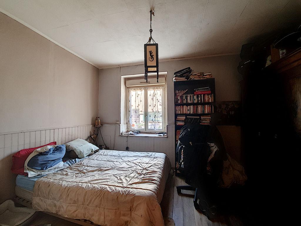 Appartement Genas 2 pièce(s)