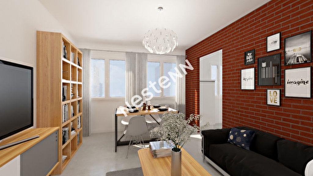Appartement  2 pieces a La Rochelle proches des commerces