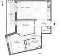 17140 LAGORD - Appartement 2