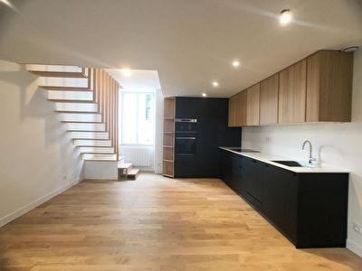 Appartement centre ville La Rochelle 3 pieces 65 m2