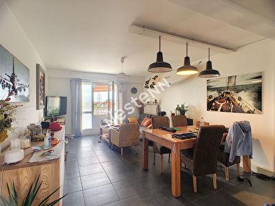 Appartement La Rochelle 3 pieces 75 m2