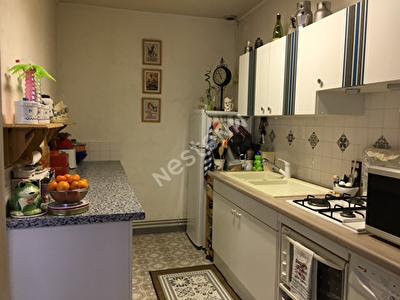 Maison La Rochelle 2 pieces 45 m2