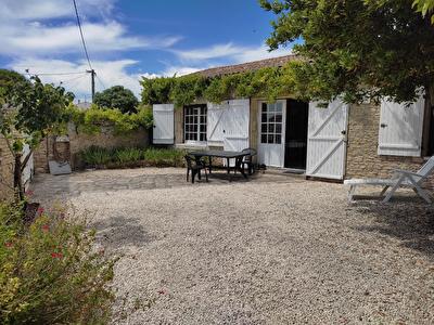 RARE - Maison de plain pied - 100m2 - Ile d'Oleron