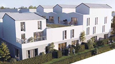 Appartement La Rochelle 3 pieces 66.79 m2