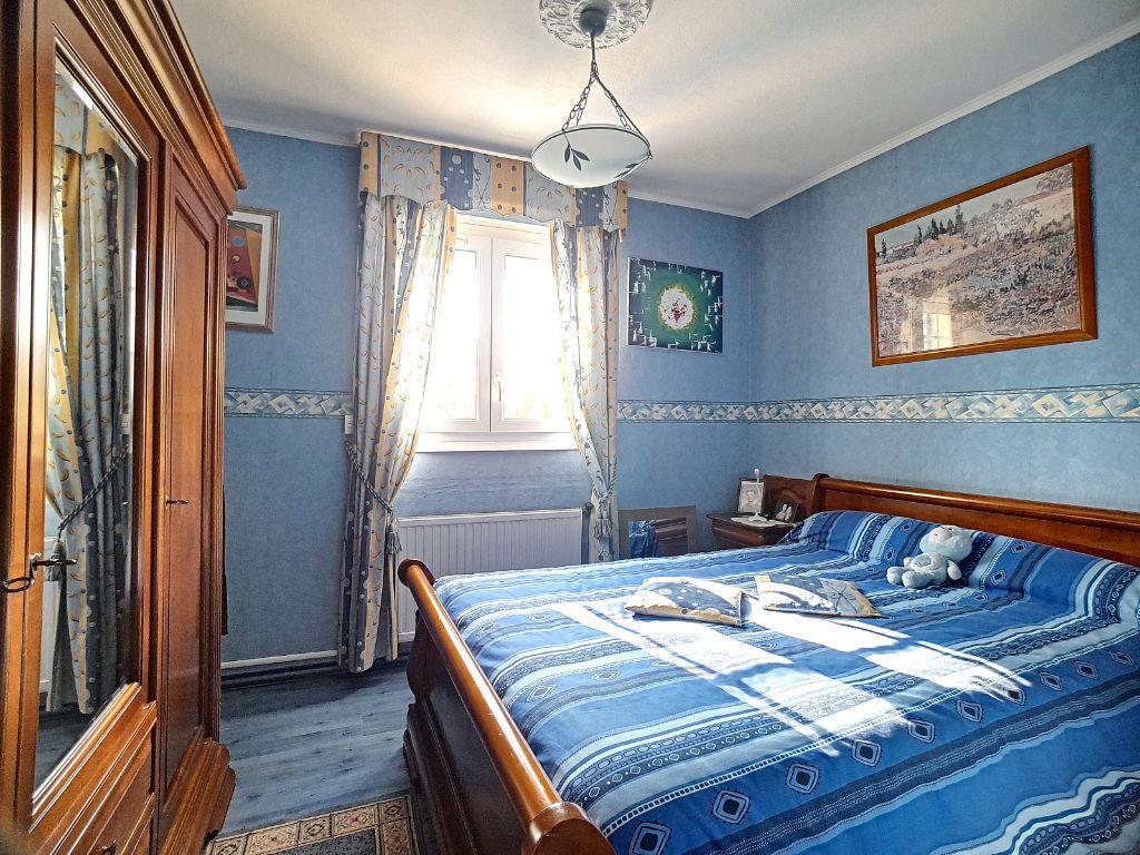 Maison à 12 km au Nord de LISIEUX 5 pièce(s) 161 m2