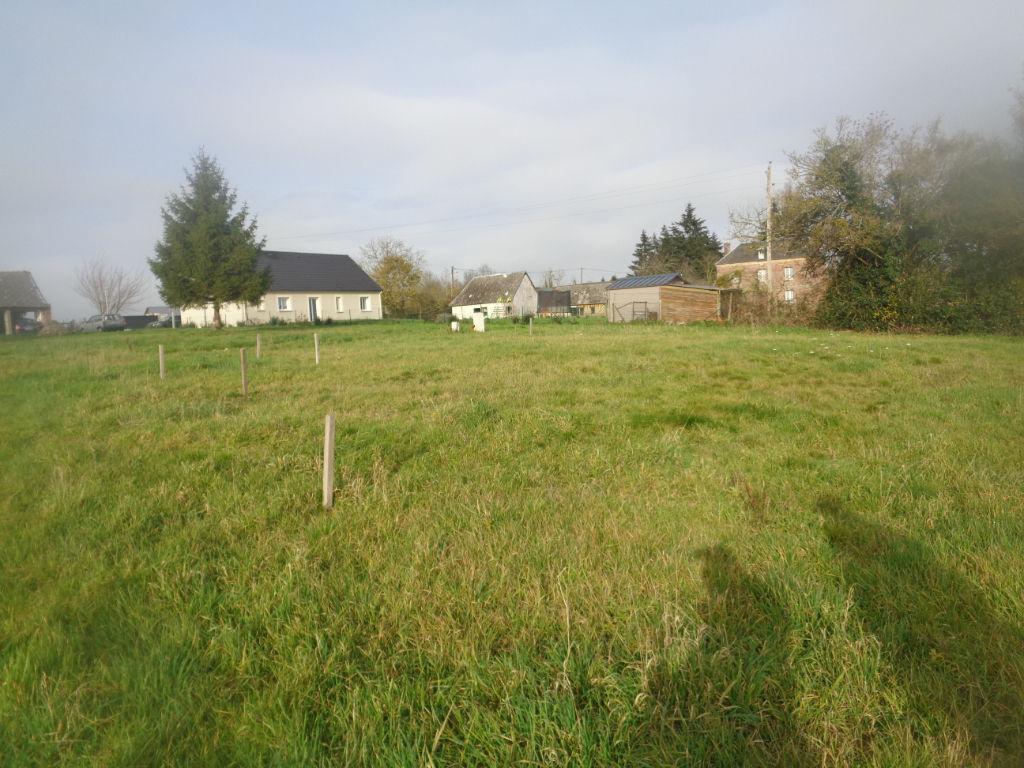 Terrain à bâtir proche Lisieux