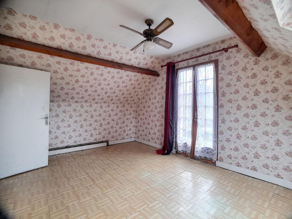 Maison Livarot Pays D Auge 5 pièces 117 m²