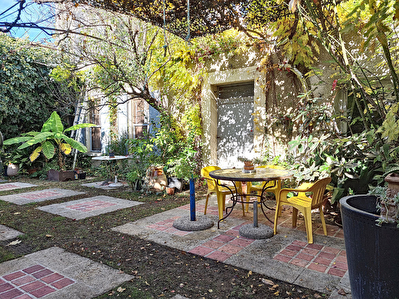 Ensemble immobilier Carpentras