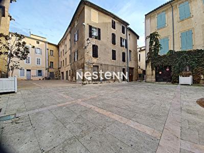Immeuble a vendre de 180 m2 a Carpentras