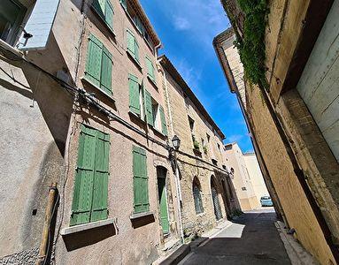 Immeuble de 4 appartements a vendre a Carpentras