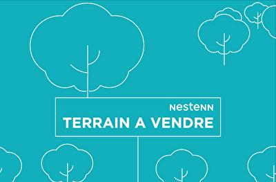 Terrain constructible a vendre sur Carpentras