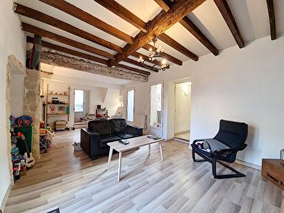 A vendre maison de ville t4 a Monteux