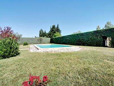 Maison a vendre a Monteux 6 pieces 131 m2 sur 5 000 m2 de terrain