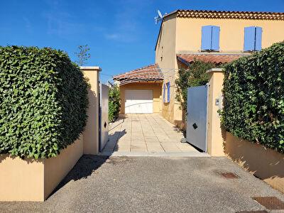 Maison de 85 m2  avec 3 chambres a vendre a Carpentras