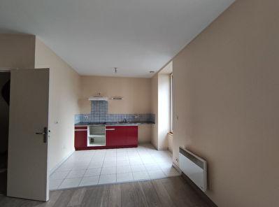 Appartement Pont L'abbe 4 pieces 93 m2
