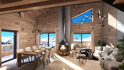 Appartement de prestige L'Alpe d'Huez