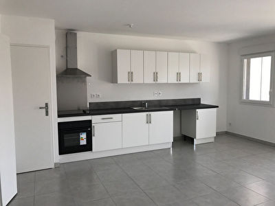 Appartement Istres 3 pieces 64 m2
