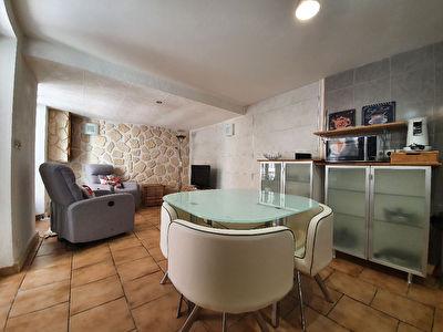 Istres, Maison 3 pieces 63 m2
