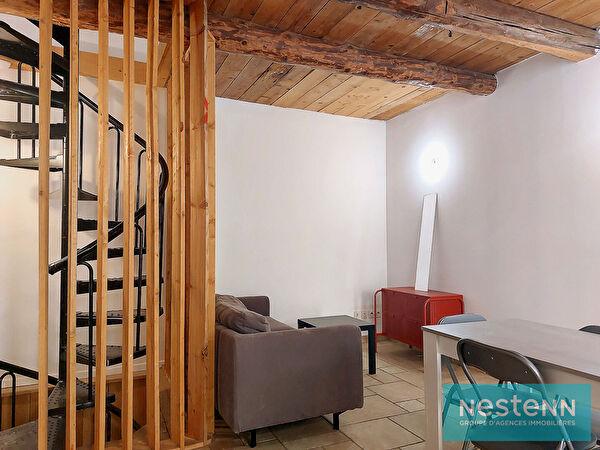 Maison Istres 2 pieces 41 m2