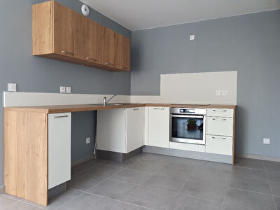 Appartement Istres 3 pieces 68 m2