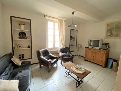 Appartement Orange 2 pieces 55 m2