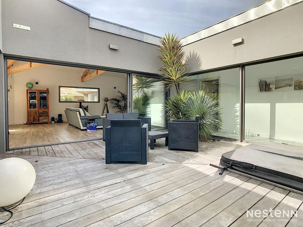 vente maison de luxe 33980 audenge