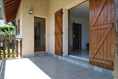 MAISON LE BOURGET DU LAC - 4 pieces - 150 m2