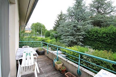 APPARTEMENT CHAMBERY - 3 pieces - 64.06 m2