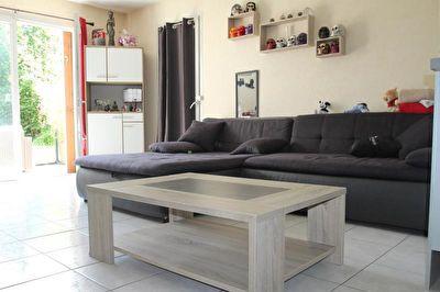 MAISON LA MOTTE SERVOLEX - 4 pieces - 84.3 m2