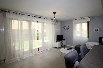 APPARTEMENT CHAMBERY - 2 pieces - 51.62 m2