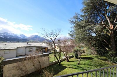 APPARTEMENT CHAMBERY - 4 pieces - 95 m2