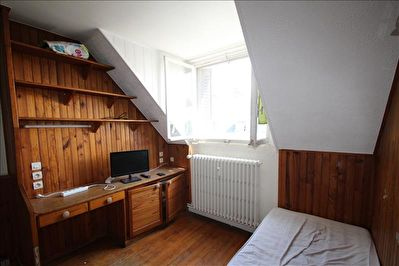 APPARTEMENT CHAMBERY - 1 piece - 13 m2