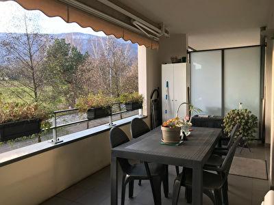 Appartement La Motte Servolex 4 pieces