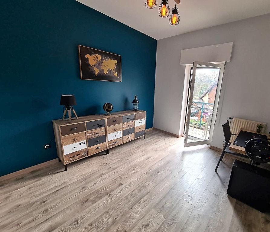 Appartement La Motte Servolex 3 pièce(s) 79.13 m2