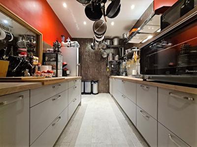 RARE A LA VENTE - Splendide appartement atypique et volumineux - a Chambery