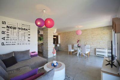 Mont - Boron - Villa - 4 PiEces