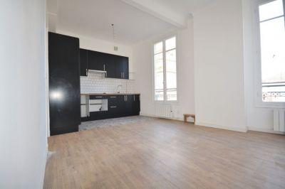 Appartement 3 Pieces