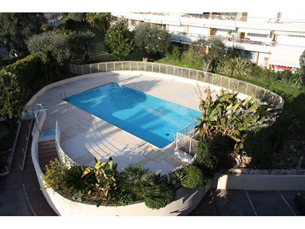 NICE Mont-Boron appartement 3 pièces 83m2