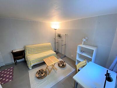 Appartement Nice 1 piece 12 m2