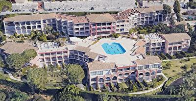 Appartement Villefranche Sur Mer 1 piece 22 m2