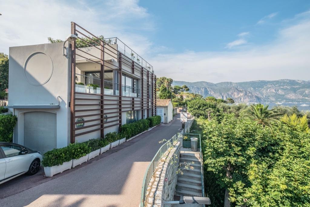 vente maison de luxe 06230 saint jean cap ferrat
