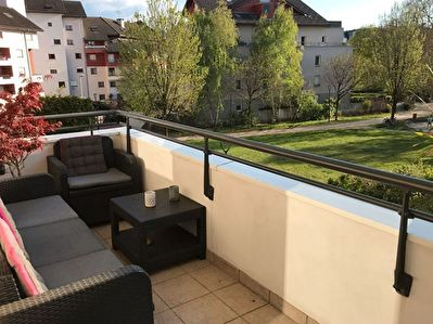 ANNECY - APPARTEMENT 3 PIECES