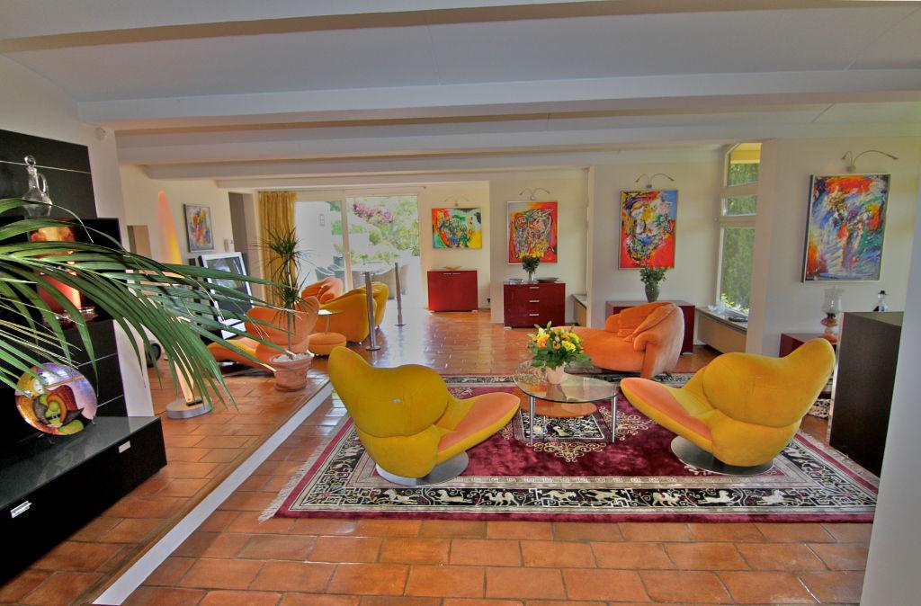 vente maison de luxe 06250 mougins