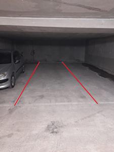 Parking / box Cannes