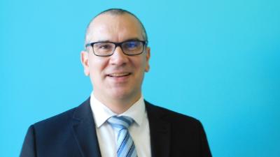 Yanis COUTOUZIS - Directeur immobilier à Agde