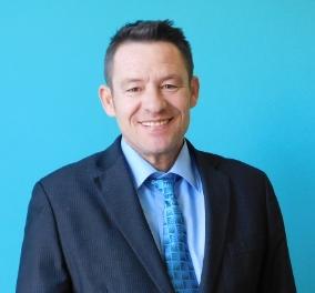 Thierry BALLET - Directeur immobilier à Agde