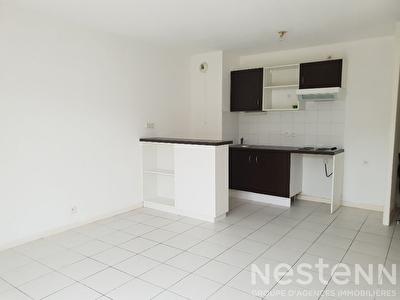 Appartement Pont Du Casse 3 pieces 55 m2 avec terrasse et parking.