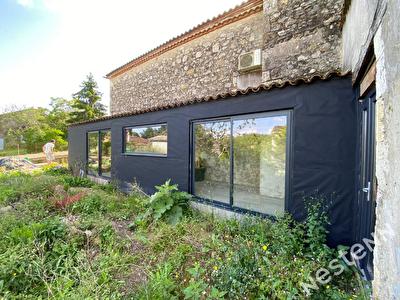 Maison Foulayronnes 6 pieces 228 m2